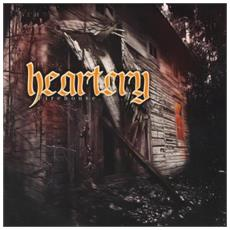 Heartcry - Firehouse
