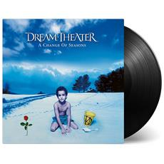 Dream Theater - A Change Of Seasons (2 Lp)