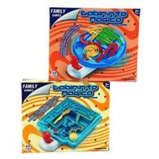 Gioco Labirinto Magico Cm25x25 Ass-to Cf1