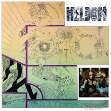 Heldon - Electronique Guerilla - Disponibile dal 16/03/2018