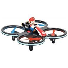 Mini Mario-Copter Quadrirotore