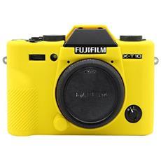 Custodia Silicone Tpu Cover Case Per Fotocamera Fujifilm X-t20