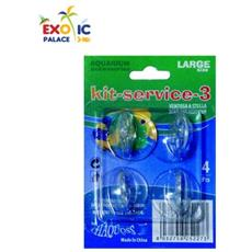 Haquoss Kit Service 3