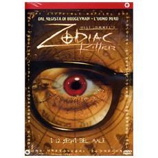Dvd Zodiac Killer
