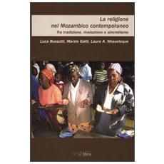 La religione nel Mozambico contemporaneo