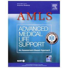 AMLS. Advanced medical life support