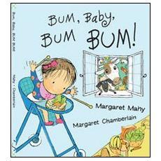 Bum, baby, bum bum!