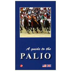 A guide to the palio