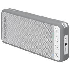 BTS-101 BluTab Amplificatore 3W Bluetooth 4.0 - Grigio