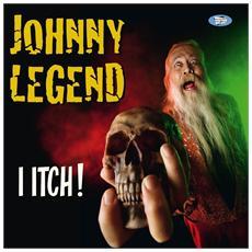 Johnny Legend - I Itch
