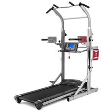 F2w G6354 Tapis Roulant Con Cardio Tower