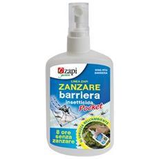 Zanzare Barriera Pocket Ml. 150