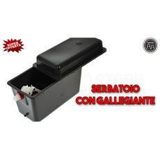 Serbatoio Con Gallegiante 8 Lt Per Abbeveratoio Conigli