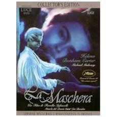 La Maschera (1988) Dvd Collector's Edition