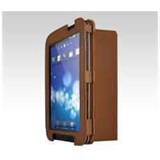 3200180, Foglio, Marrone, Samsung, Samsung Galaxy Tab, Antigraffio, Resistente agli urti