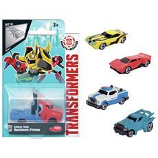 3111000, Ragazzo, Multicolore, Metallo, Transformers