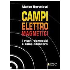 Campi elettromagnetici. I rischi domestici e come difendersi