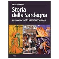 Storia della Sardegna dal Medioevo all'età contemporanea