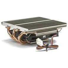 Dissipatore Kozuti Per CPU Intel Socket 775 / 1366 / 1156 / 1155 / 1150 e AMD Socket AM2 / AM2+ / AM3 / AM3+ / FM1 / FM2 / FM2+