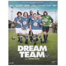 Dvd Dream Team