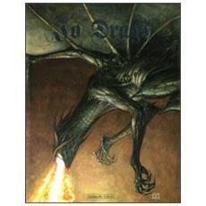 Juan Gimenez - Io Drago #01 - La Fine Della Genesi