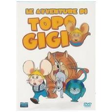 Dvd Avventure Di Topo Gigio (le) (8 Dvd)