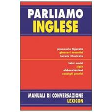 Parliamo inglese
