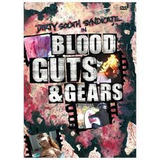 Feature Film - Blood Guts And Gears [ Edizione: Stati Uniti]