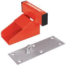 538487 Dispositivo Di Protezione Resistente Per La Porta Del Garage 150 Mm