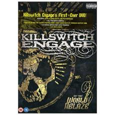 Killswitch Engage - Set The World Ablaze