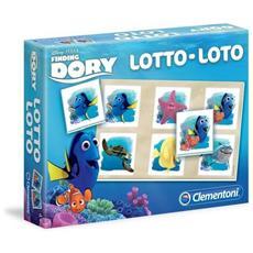 13381–loto Dory