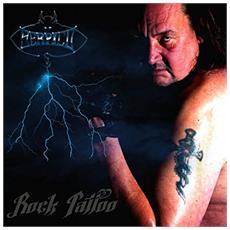 Serpico - Rock Tattoo