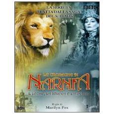 Dvd Cronache Di Narnia (le) (1988)