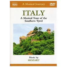Musical Journey (A) - Italy - Southern Tyrol