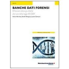 Banche dati forensi