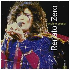 Renato Zero - Favole E Poesia