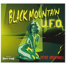 Peter Bruntnell - Black Mountain U. f. o.