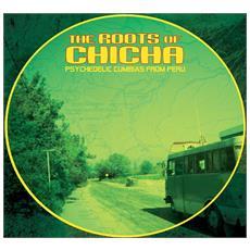 Roots Of Chicha, Vol 1