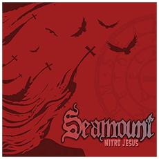 "Seamount - Nito Jesus (2x10"")"
