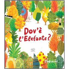 Dov'è l'elefante?