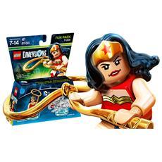 Espansioni LEGO Dimensions