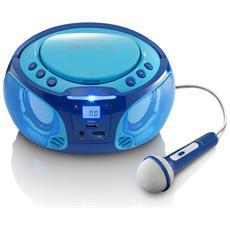 SCD-650 blu