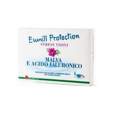 eumill protection stress visivi malva e acido ialuronico 10 pipette monodose