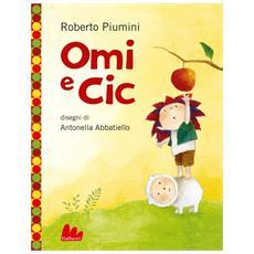 R. Piumini / A. Abbatiello - Omi E Cic