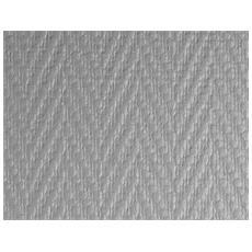 S6354 Scandatex 1 Mq - Rivestimento Murale Tessuto In Fibra Di Vetro Disegno A V 1 Mq