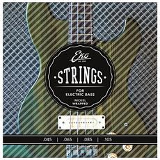 Electric Bass Strings 45-105 Set