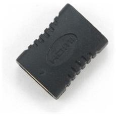 A-HDMI-FF HDMI HDMI Nero cavo di interfaccia e adattatore
