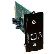 Scheda Intellislot Usb Adapter Card