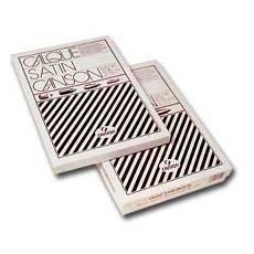 carta lucida a3 90-95gr 250fg per fotocopie / stampe laser canson
