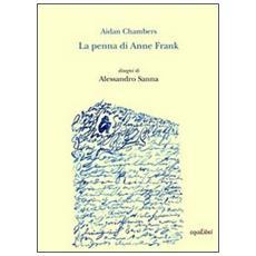 La penna di Anne Frank
